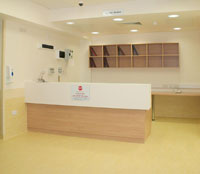 Refurbishment of Our Lady of Lourdes Hospital at Drogheda